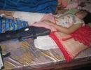 Không tiền chữa trị, cô học trò bị chấn thương sọ não về nhà chờ chết