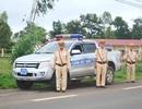 """Cảnh sát giao thông truy bắt """"nóng"""" đối tượng trộm xe"""