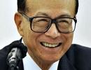 """Tỷ phú giàu nhất châu Á """"bỏ túi"""" hơn 2 tỷ USD trong 1 ngày"""