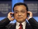Thủ tướng Trung Quốc không lo tăng trưởng giảm tốc