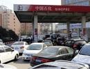 Giá dầu bất ngờ tăng vọt