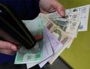 Đồng Rúp Nga ngày càng phổ biến ở miền Đông Ukraine