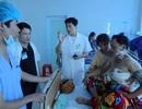 Cứu sống bệnh nhân bị thủng tim vì tai nạn