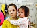 Nhiều trẻ dưới 9 tháng tuổi nhập viện vì sởi