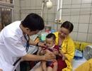 Hà Nội: Nhiều bệnh nhi tái nhiễm viêm phổi sau sởi