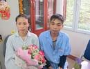 Rơi nước mắt dự đám cưới trong bệnh viện của cô dâu trước ngày mổ