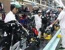 Xuất khẩu xe máy Việt: Nói dễ khó làm