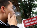 """Bộ Công thương cấm nhân viên hút thuốc lá lậu: """"Chẳng lẽ lục túi để kiểm tra""""?"""