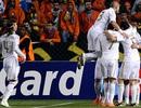 Nhìn lại khoảnh khắc bùng nổ của các ngôi sao Real Madrid tại Síp