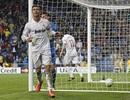 Toàn cảnh chiến thắng tưng bừng của Real Madrid tại Bernabeu