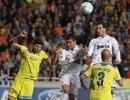 Bùng nổ ở cuối trận, Real Madrid đè bẹp Apoel