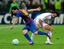 Barcelona và Milan bất phân thắng bại tại San Siro