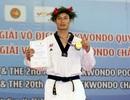 Taekwondo Việt Nam giành HCV giải châu Á