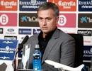 Mourinho và Del Bosque tranh giải HLV xuất sắc nhất năm