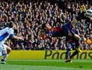 Messi tỏa sáng, Barca hạ Getafe bằng tỷ số tennis