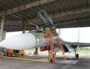 Cái Tết đầu tiên của Su-30