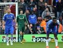 Thua bất lực Southampton, Chelsea tụt xuống thứ 4