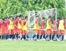 Hé lộ danh sách tập trung tuyển U23 Việt Nam