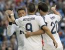 Real Madrid đánh bại Osasuna trong ngày chia tay Mourinho