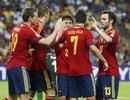 """Torres-Villa rực sáng, Tây Ban Nha """"hủy diệt"""" Tahiti 10-0"""