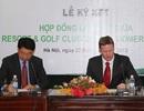 Hiệp hội Golf Việt Nam công bố hệ thống giải đấu năm 2013