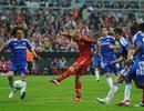 "Bayern Munich - Chelsea: ""Hùm xám"" phục hận"
