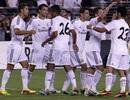 Real Madrid đánh bại LA Galaxy trên đất Mỹ