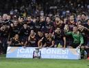 Messi đá hỏng penalty, Barcelona vẫn giành Siêu Cup Tây Ban Nha