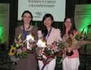 Hoàng Thanh Trang vô địch giải cờ vua châu Âu 2013