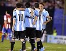 Thắng đậm Paraguay, Argentina giành vé đến Brazil