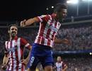 Atletico đủ sức đua tranh ngôi vô địch cùng Barca và Real Madrid?