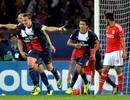 Chiêm ngưỡng cú đúp của Ibrahimovic vào lưới Benfica