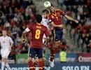 Tây Ban Nha và nỗi lo hàng công trước thềm World Cup 2014