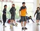 Chuyến tập huấn của đội tuyển bóng đá nữ bất hợp lý?