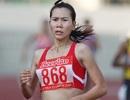 Trương Thanh Hằng giành HCV sau hơn 1 năm nghỉ thi đấu