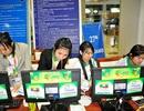Lực lượng tình nguyện viên hâm nóng SEA Games 27