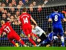 Chelsea ngược dòng đánh bại Liverpool tại Stamford Bridge
