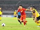 """""""U23 Việt Nam hãy đề phòng lối đá bóng bổng của Singapore"""""""