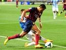 Barcelona và cuộc đấu quyết định với Malaga