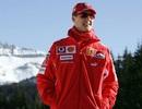 Michael Schumacher đã nhận ra người thân?