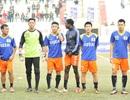 Hai đội bóng Việt Nam tham dự AFC Cup thiệt hại nặng