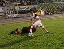 U19 Việt Nam yếu khâu dứt điểm
