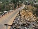 Vụ sập cầu treo ở Lai Châu: Nỗi oan của con ốc