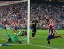 Hạ gục Barcelona, Atletico oai hùng tiến vào bán kết