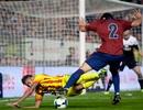 Barcelona sẽ vượt qua cơn khủng hoảng ở La Liga?