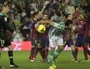 """Barcelona trút """"mưa gôn"""" vào lưới Betis ở Nou Camp?"""