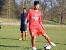 U19 Việt Nam với nỗi lo chấn thương