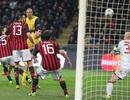 Atletico - Milan: Quyết chiến tại Vicente Calderon