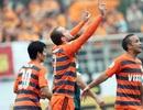 Ninh Bình thăng hoa tại sân chơi châu Á