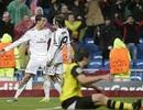 Bale-Ronaldo rực sáng, Real Madrid thắng đậm Dortmund